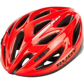 Rudy Project Zumy Cykelhjelm, red shiny